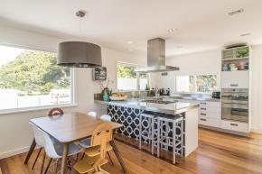 Open plan Kitchen / Dining