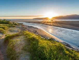 Paraparaumu Beach - NZNK169122